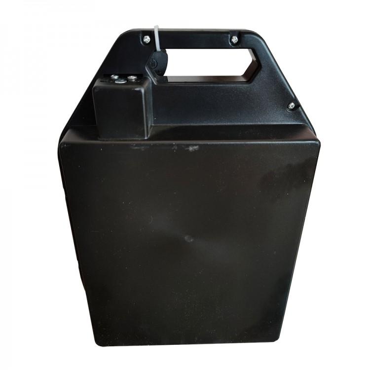 Elektrinio motorolerio Citycoco ličio baterija 20Ah 60V lagaminėlis