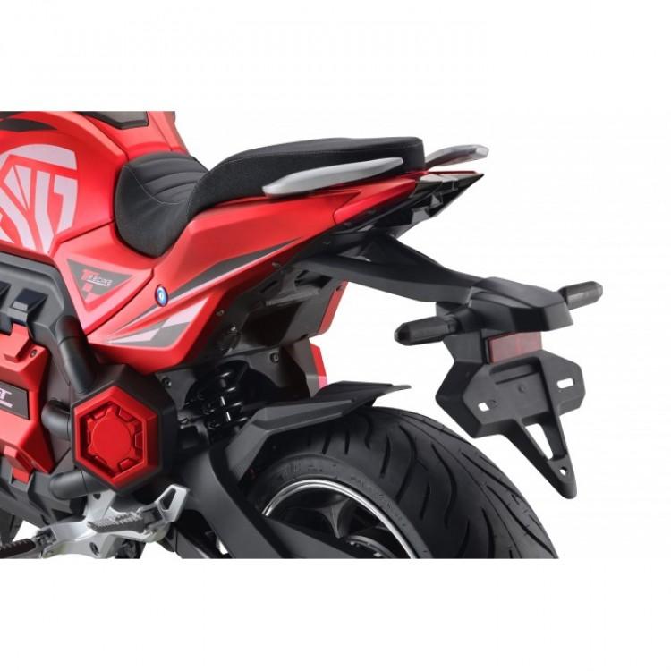 Elektrinis motociklas E-odin 2.0 6000W 100Ah