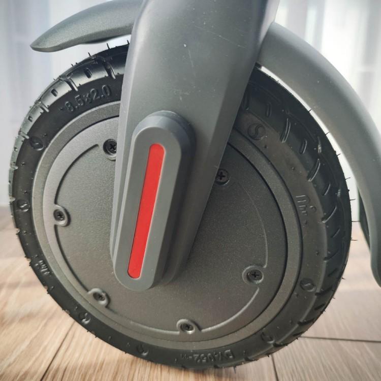 Elektrinis paspirtukas HT-T4 juodas