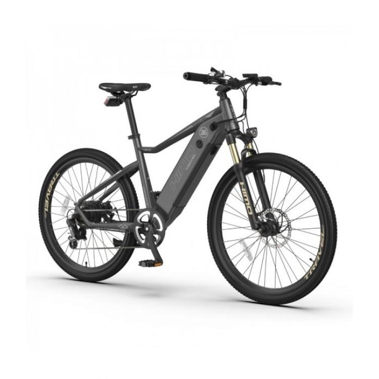 Xiaomi HIMO C26 elektrinis dviratis pilkas